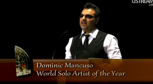 Dominic Mancuso