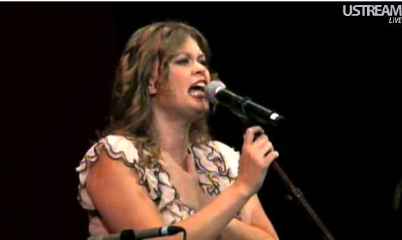 Geraldine Hollett - The Once