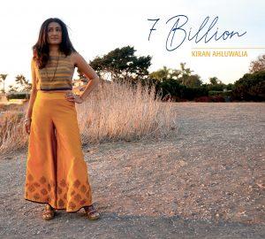 7 Billion album cover