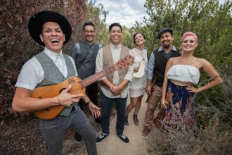 Las Cafeteras photo