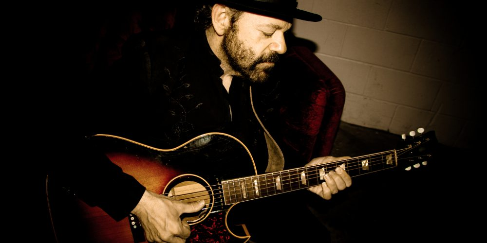 Colin Linden photo