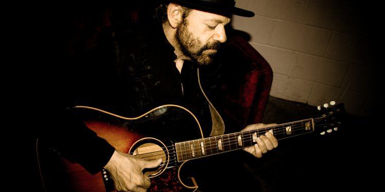 Colin Linden photo
