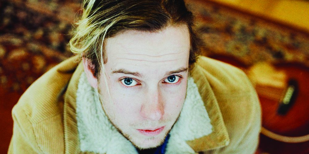 Joe Nolan photo