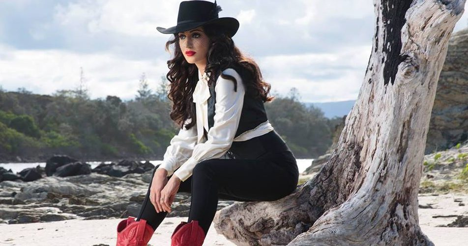 Lindi Ortega photo
