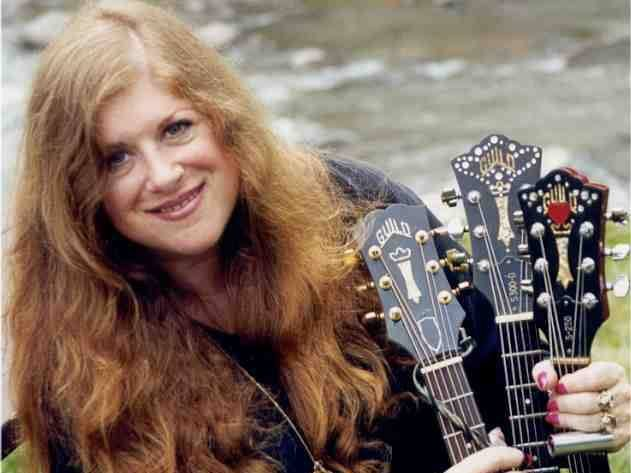 Ellen McIlwaine is still playing the blues – with a feeling