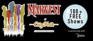 Ottawa CityFolk / Marvest 2019