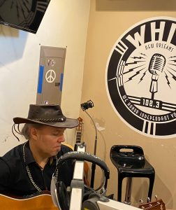 WHIV Radio - New Orleans
