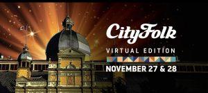 Ottawa CityFolk Festival 2020